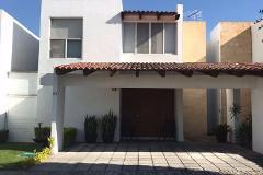 Foto de casa en venta en  , lomas de angelópolis closster 11 11 11, san andrés cholula, puebla, 4235302 No. 01