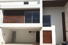 Foto de casa en venta en  , lomas de angelópolis closster 11 11 11, san andrés cholula, puebla, 4245620 No. 01