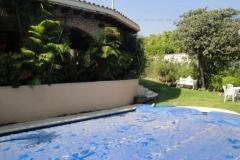 Foto de casa en renta en  , lomas de atzingo, cuernavaca, morelos, 3527243 No. 01