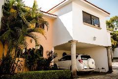 Foto de casa en renta en  , lomas de atzingo, cuernavaca, morelos, 3766805 No. 01