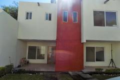 Foto de casa en renta en  , lomas de atzingo, cuernavaca, morelos, 4337446 No. 01