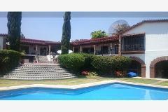 Foto de casa en renta en  , lomas de atzingo, cuernavaca, morelos, 4387186 No. 01