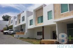 Foto de casa en condominio en venta en  , lomas de atzingo, cuernavaca, morelos, 4419841 No. 01