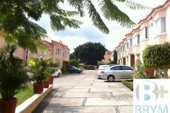 Foto de casa en condominio en venta en  , lomas de atzingo, cuernavaca, morelos, 4430076 No. 01