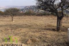 Foto de terreno habitacional en venta en  , lomas de la cantera, tepeji del río de ocampo, hidalgo, 4619127 No. 01
