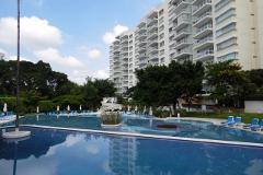 Foto de departamento en renta en  , lomas de la selva, cuernavaca, morelos, 4290464 No. 01