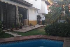 Foto de casa en venta en  , lomas de la selva, cuernavaca, morelos, 4555646 No. 01