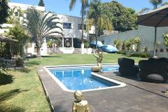 Foto de casa en venta en  , lomas de la selva, cuernavaca, morelos, 4562317 No. 01