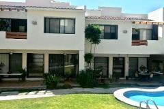 Foto de casa en condominio en venta en  , lomas de la selva, cuernavaca, morelos, 4900951 No. 01