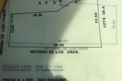 Foto de terreno habitacional en venta en  , lomas de lourdes, saltillo, coahuila de zaragoza, 2267919 No. 01