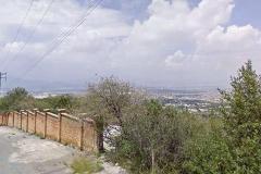 Foto de terreno habitacional en venta en  , lomas de lourdes, saltillo, coahuila de zaragoza, 3861641 No. 01
