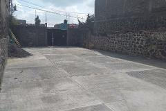 Foto de terreno habitacional en renta en  , lomas de padierna, tlalpan, distrito federal, 3523634 No. 01