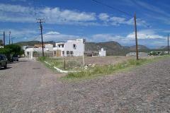 Foto de terreno habitacional en venta en  , lomas de palmira, la paz, baja california sur, 1273643 No. 01