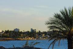 Foto de terreno habitacional en venta en  , lomas de palmira, la paz, baja california sur, 2615750 No. 01