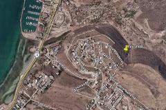 Foto de terreno habitacional en venta en  , lomas de palmira, la paz, baja california sur, 0 No. 01