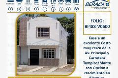 Foto de casa en venta en  , lomas de rosales, altamira, tamaulipas, 4590432 No. 01