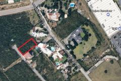 Foto de terreno habitacional en venta en  , lomas de valle alto, monterrey, nuevo león, 3490608 No. 01