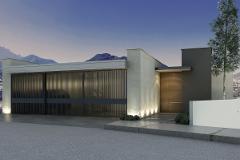 Foto de casa en venta en  , lomas de valle alto, monterrey, nuevo león, 3597571 No. 01