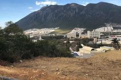 Foto de terreno habitacional en venta en  , lomas de valle alto, monterrey, nuevo león, 0 No. 01