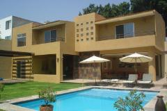 Foto de casa en venta en  , lomas de vista hermosa, cuernavaca, morelos, 535002 No. 01
