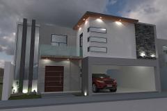 Foto de casa en venta en  , lomas del cercado, santiago, nuevo león, 4433404 No. 01