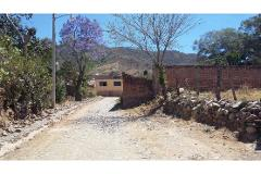 Foto de terreno habitacional en venta en  , lomas del paraíso 4a. sección, guadalajara, jalisco, 0 No. 01