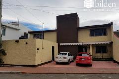 Foto de casa en venta en  , lomas del parque, durango, durango, 4352545 No. 01