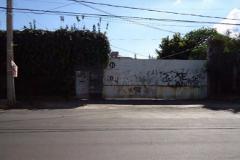 Foto de terreno habitacional en venta en  , lomas estrella, iztapalapa, distrito federal, 2618488 No. 01