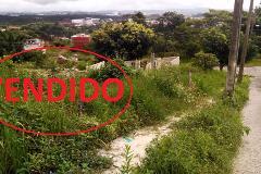 Foto de terreno habitacional en venta en  , lomas las margaritas, xalapa, veracruz de ignacio de la llave, 3860706 No. 01