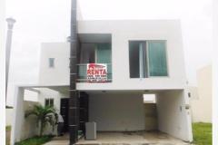 Foto de casa en renta en . ., lomas residencial, alvarado, veracruz de ignacio de la llave, 4576159 No. 01