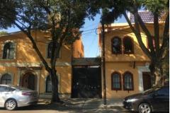 Foto de casa en renta en londres , del carmen, coyoacán, distrito federal, 4318883 No. 01