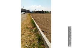 Foto de terreno habitacional en venta en  , los álamos, chiautempan, tlaxcala, 4612140 No. 01