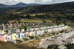 Foto de terreno habitacional en venta en los arcos , tinajas, tepeji del río de ocampo, hidalgo, 4421500 No. 01