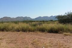 Foto de terreno habitacional en venta en  , los cedros, chihuahua, chihuahua, 4379856 No. 01