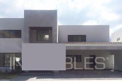 Foto de casa en venta en  , los cristales, monterrey, nuevo león, 3585702 No. 01