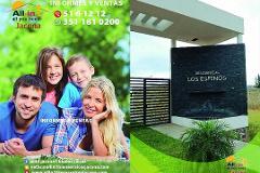 Foto de terreno habitacional en venta en  , los espinos, zamora, michoacán de ocampo, 3572407 No. 01