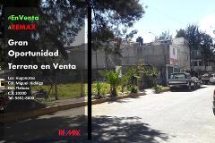 Foto de terreno habitacional en venta en los hugonotes, esquina la turba 127, miguel hidalgo, tláhuac, distrito federal, 2914187 No. 01