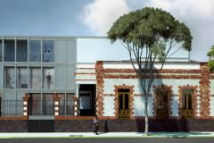 Foto de casa en venta en los juarez , san josé insurgentes, benito juárez, distrito federal, 4246698 No. 01