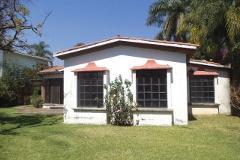 Foto de casa en renta en  , los limoneros, cuernavaca, morelos, 4433922 No. 01