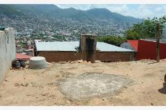 Foto de terreno habitacional en venta en los naranjitos 1, los naranjitos, acapulco de juárez, guerrero, 0 No. 01