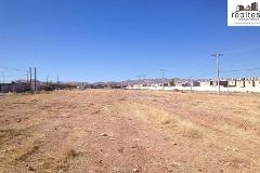 Foto de terreno habitacional en venta en  , los olivos, chihuahua, chihuahua, 4383853 No. 01