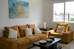 Foto de casa en venta en  , los olivos, solidaridad, quintana roo, 1097657 No. 01