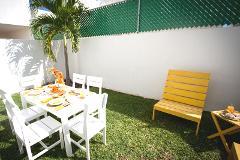 Foto de casa en venta en  , los olivos, solidaridad, quintana roo, 1114723 No. 01
