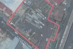Foto de terreno habitacional en venta en  , los olivos, tláhuac, distrito federal, 2620143 No. 01