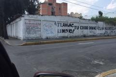 Foto de terreno habitacional en venta en  , los olivos, tláhuac, distrito federal, 2717803 No. 01