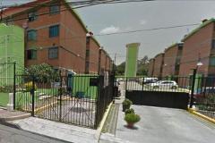 Foto de departamento en venta en  , los olivos, tláhuac, distrito federal, 4661268 No. 01