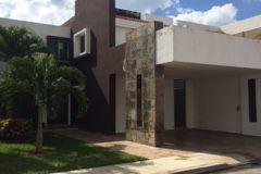 Foto de casa en renta en  , los palmares de altabrisa, mérida, yucatán, 1549102 No. 01