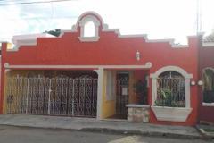 Foto de casa en venta en  , los pinos, mérida, yucatán, 4252622 No. 01