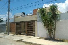 Foto de casa en venta en  , los pinos, mérida, yucatán, 4497934 No. 01
