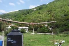 Foto de terreno habitacional en venta en  , los rodriguez, santiago, nuevo león, 3978950 No. 01